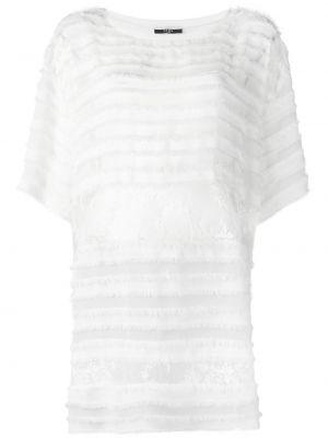 Платье с бахромой футболка Faith Connexion