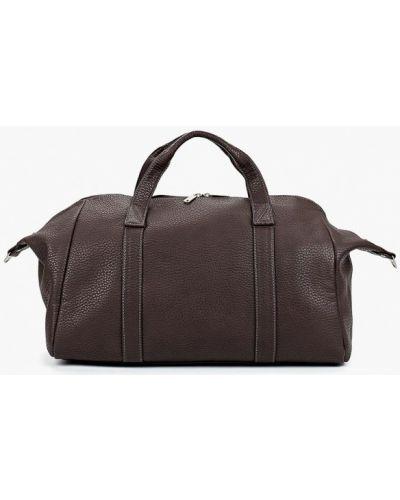 Дорожная сумка кожаная Antan