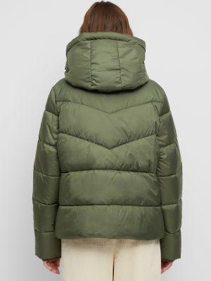 Джинсовая куртка - зеленая Marc O'polo Denim
