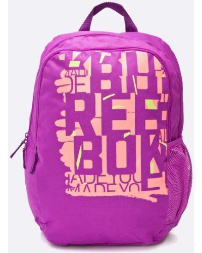 Рюкзак фиолетовый Reebok