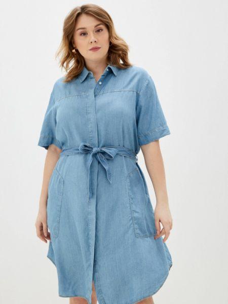 Платье платье-рубашка весеннее Ovs