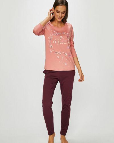 Пижама с брюками с карманами пижамный Triumph