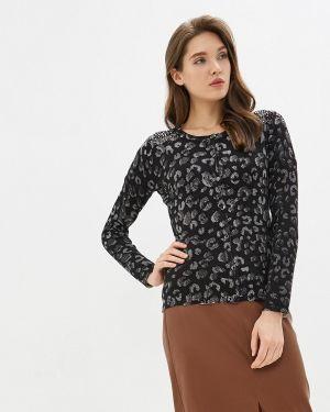 Черный свитер Passioni