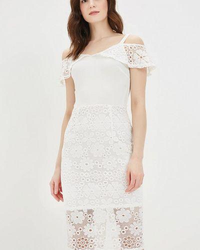 Платье миди весеннее Dorothy Perkins