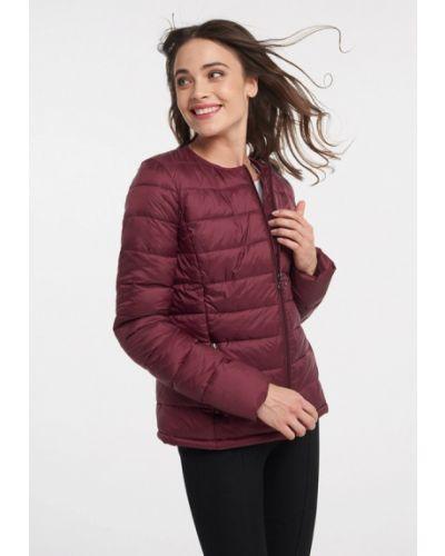 Утепленная куртка осенняя демисезонная Senta