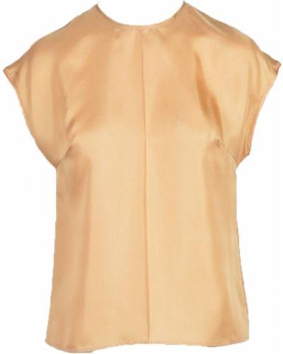Beżowa bluzka Alysi