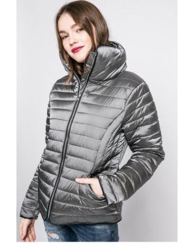 Стеганая куртка с карманами утепленная Tokyo Laundry