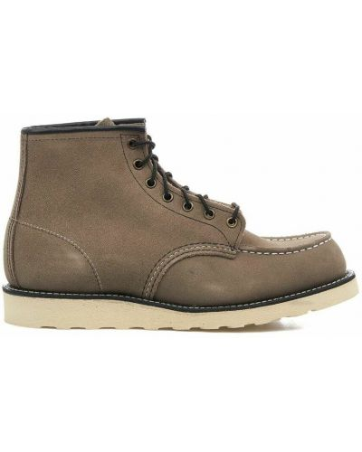Ankle boots - brązowe Red Wing Shoes