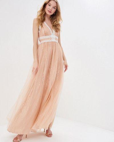 Платье декаданс прямое True Decadence
