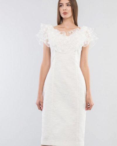 Свадебное платье - белое Maxa