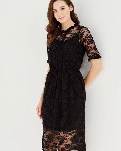 Вечернее платье - черное Adl