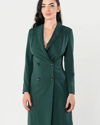 Платье платье-пиджак осеннее Kotis Couture