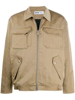 Нейлоновая куртка Affix