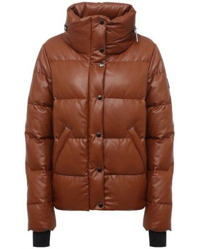 Пуховая куртка - бежевая Sam.