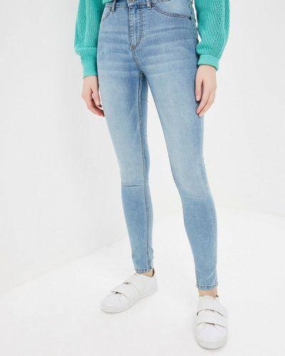 Зауженные джинсы - голубые Cheap Monday