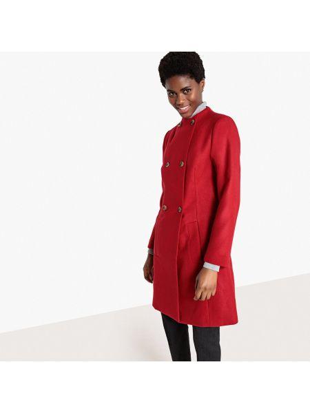Пальто трапеция пальто La Redoute Collections