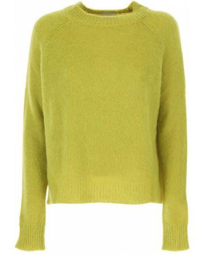 Zielony sweter Alysi