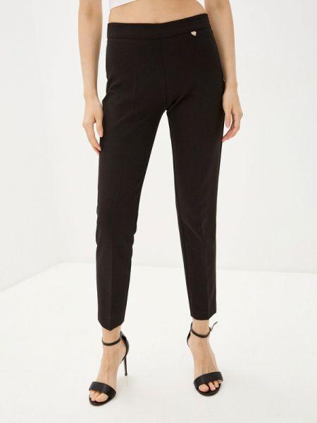 Черные брюки Blugirl Folies