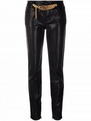 Черные джинсы классические Tom Ford