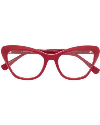 Оправа для очков - красные Max Mara