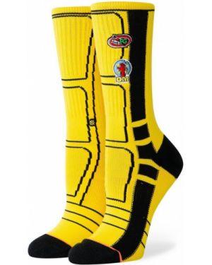 Носки желтый Stance