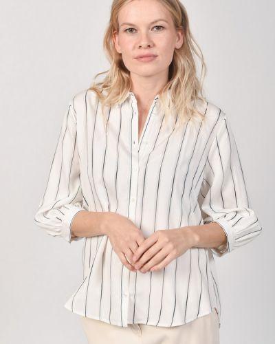 Блузка из вискозы Comma