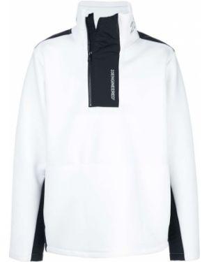 Белый джемпер Nike