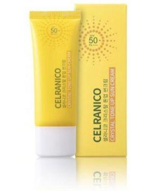 Крем солнцезащитный кожаный солнцезащитный Celranico