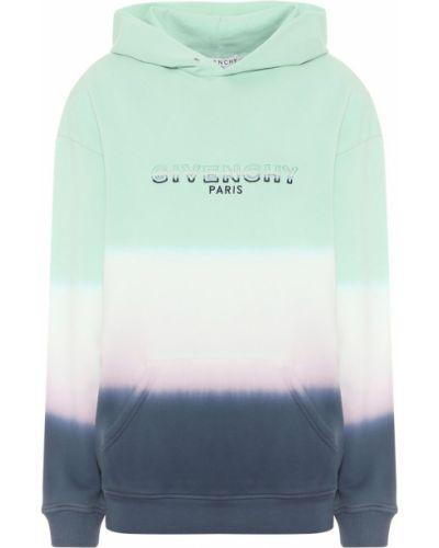 Codziennie bawełna bawełna bluza z kapturem Givenchy