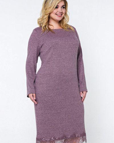 Платье миди - розовое Matilda
