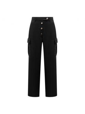 Хлопковые брюки Two Women In The World