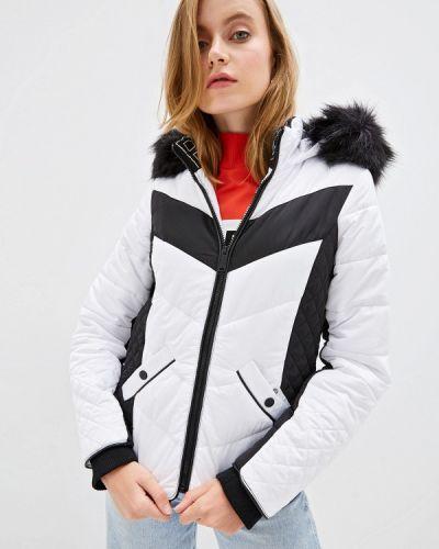 Утепленная куртка демисезонная осенняя River Island
