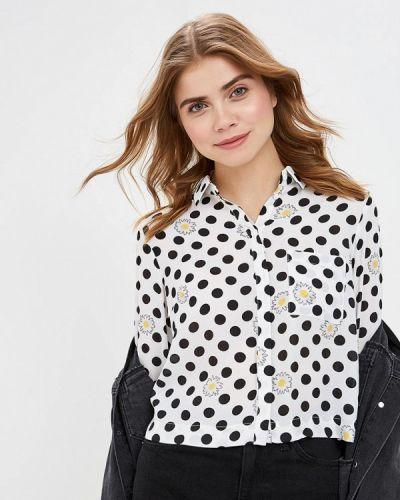 Блузка с длинным рукавом весенний 2019 Befree