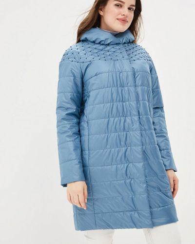 Зимняя куртка утепленная весенняя Winterra