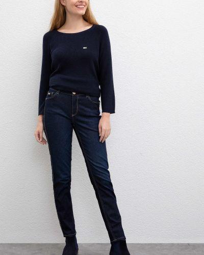 Джинсовые брюки - синие U.s. Polo Assn.