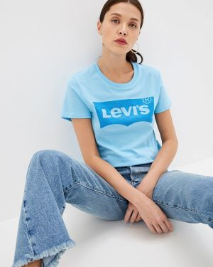 Джинсовая куртка осенняя Levi's®