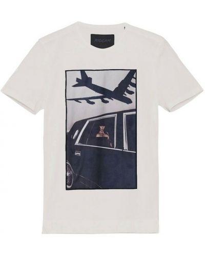 Różowa t-shirt Limitato