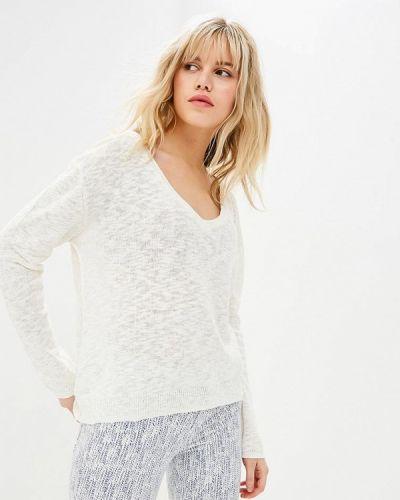 Пуловер - белый Sack's