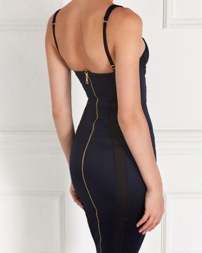 Платье макси футляр Agent Provocateur