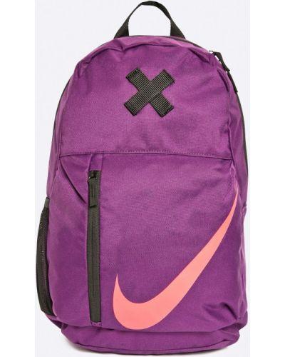 Рюкзак фиолетовый Nike Kids