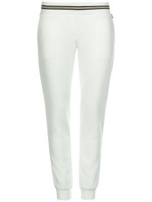 Спортивные брюки из полиэстера Patrizia Pepe