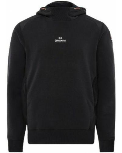 Czarna bluza Parajumpers