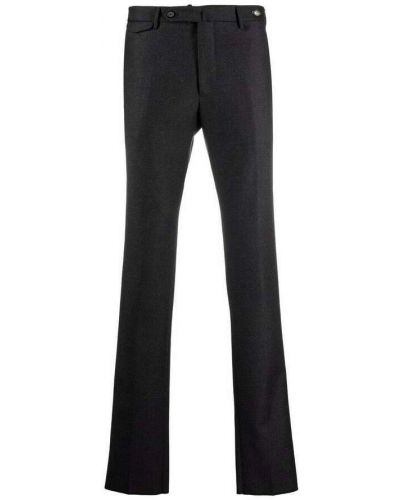 Szare spodnie Tagliatore
