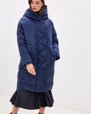 Утепленная куртка демисезонная спортивная Sportmax Code