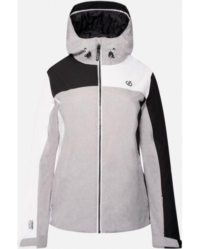 Спортивная куртка горнолыжная - белая Dare 2b