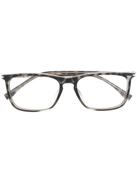 Oprawka do okularów srebrne Boss Hugo Boss