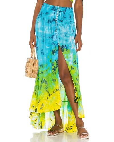 Spódnica - niebieska Tiare Hawaii