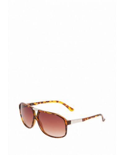 Оранжевые солнцезащитные очки Mario Rossi