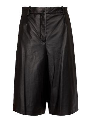 Классические брюки - черные Joseph