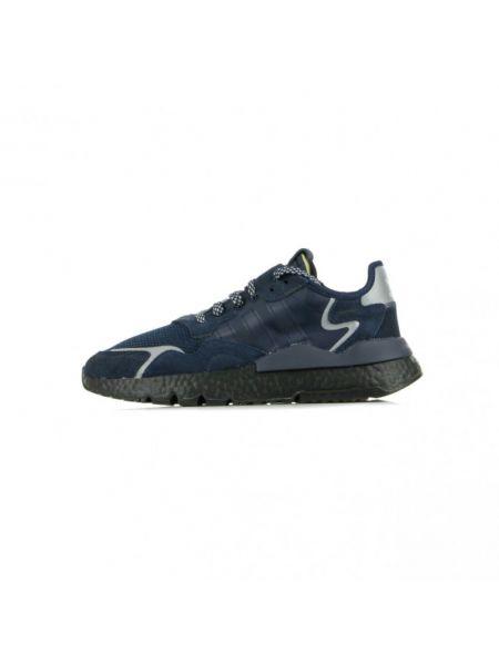 Czarne joggery Adidas